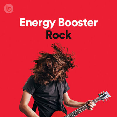 Energy Booster Rock