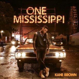 Kane Brown One Mississippi
