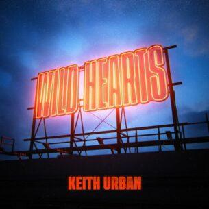 Keith Urban Wild Hearts