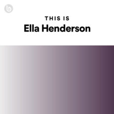 This Is Ella Henderson