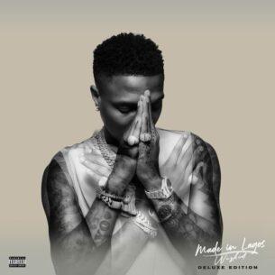 Wizkid Made In Lagos: Deluxe Edition