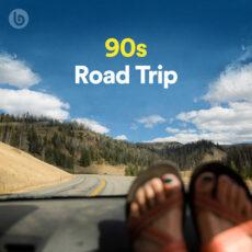 90s Road Trip