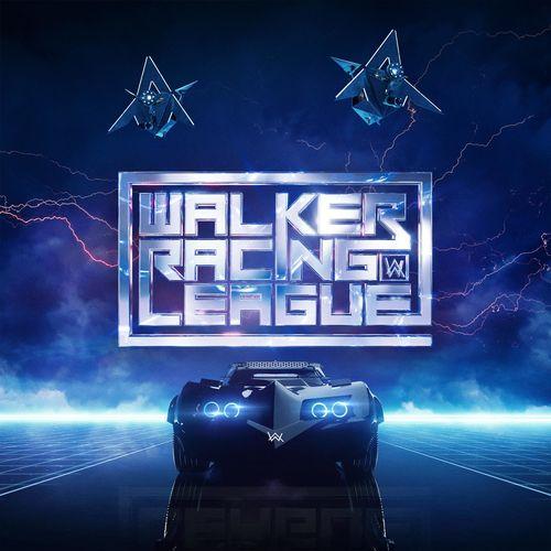Alan Walker Walker Racing League
