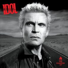 Billy Idol The Roadside
