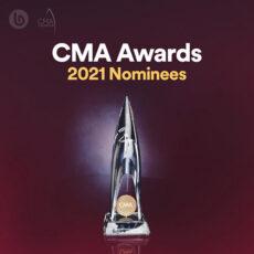 CMA Awards 2021 Nominees