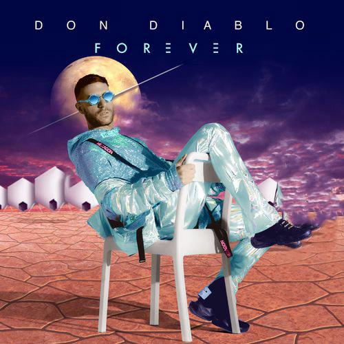 Don Diablo FOREVER