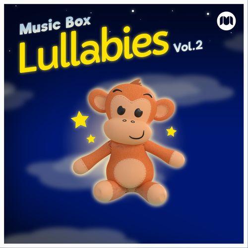 Little Baby Bum Nursery Rhyme Friends Music Box Lullabies, Vol. 2
