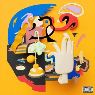 MAC MILLER Colors and Shapes