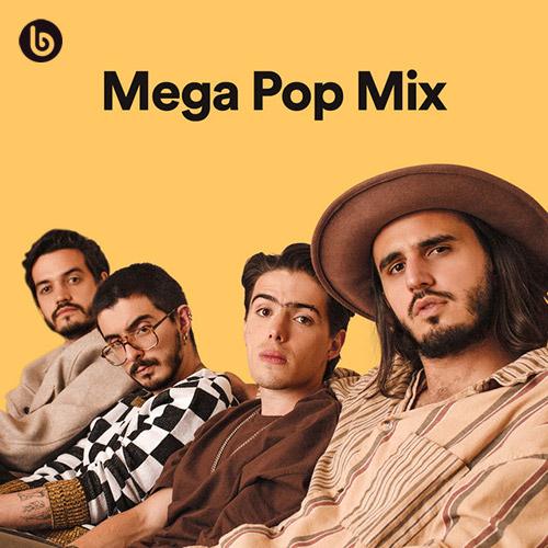 Mega Pop Mix