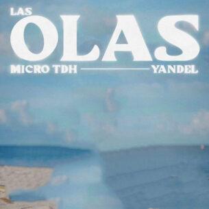 Micro TDH Yandel Las Olas