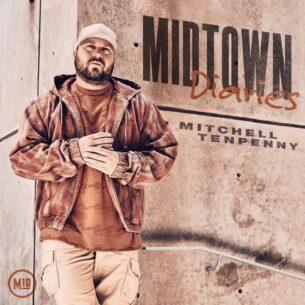 Mitchell Tenpenny Midtown Diaries