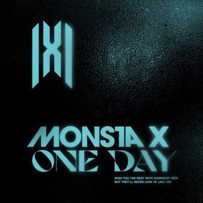 Monsta X One Day