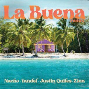 Nacho Yandel Zion La Buena