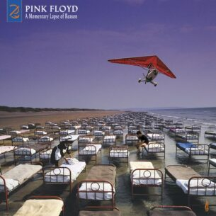 Pink Floyd Learning To Fly