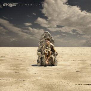 Skillet Surviving The Game