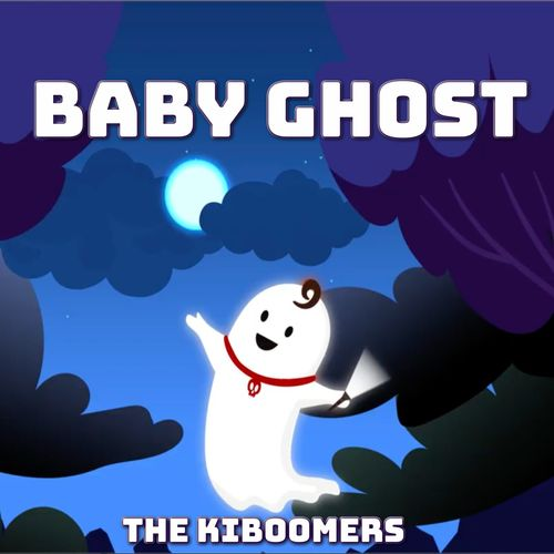 The Kiboomers Baby Ghost