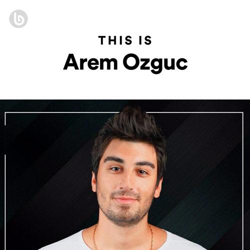 This Is Arman Aydin