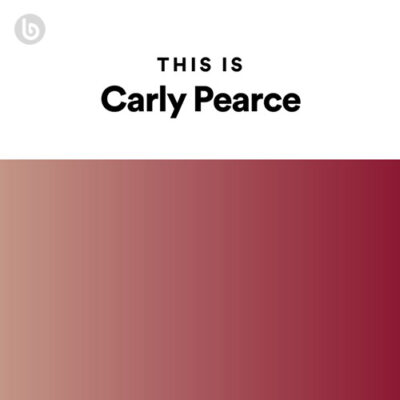 This Is Carly Pearce