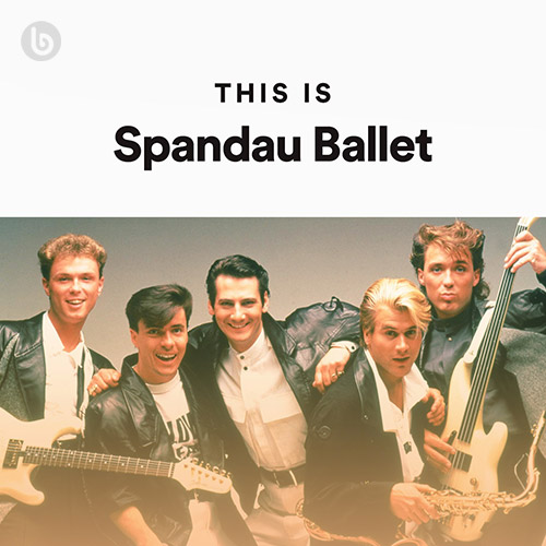 This Is Spandau Ballet