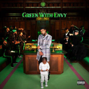 Tion Wayne Green With Envy