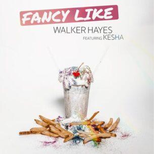 Walker Hayes Kesha Fancy Like