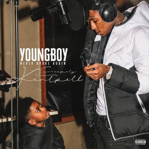 YoungBoy Never Broke Again Sincerely, Kentrell