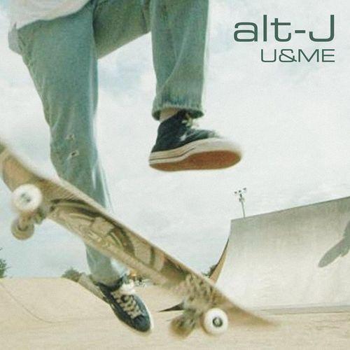alt-J U&ME
