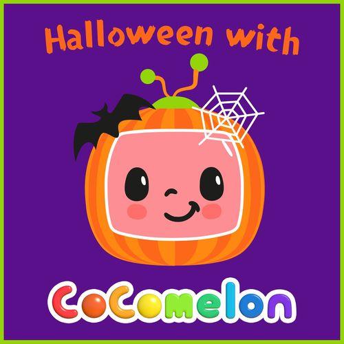 Cocomelon Halloween With Cocomelon