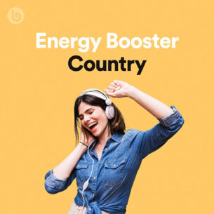Energy Booster Country