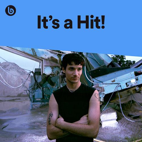 It's a Hit!