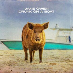 Jake Owen Drunk On A Boat