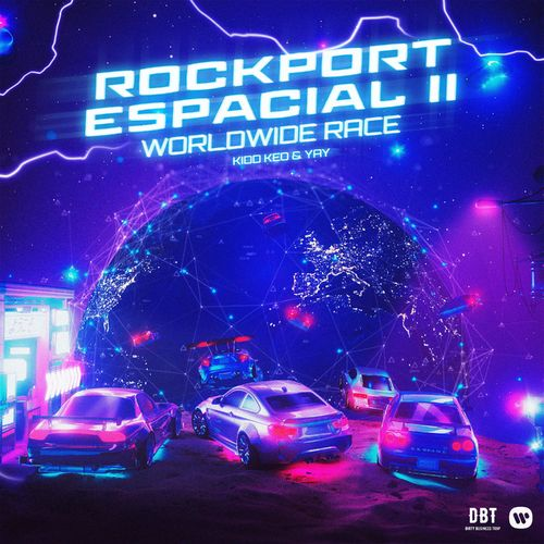 Kidd Keo Rockport Espacial 2