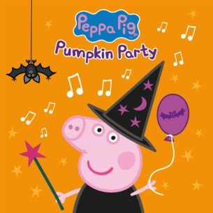 Peppa Pig Pumpkin Party