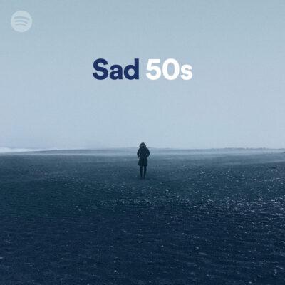 Sad 50s