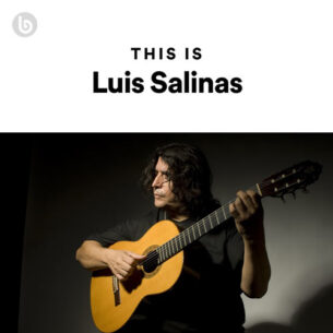 This Is Luis Salinas