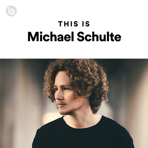 This Is Michael Schulte