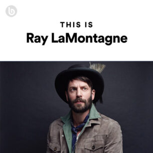 This Is Ray LaMontagne