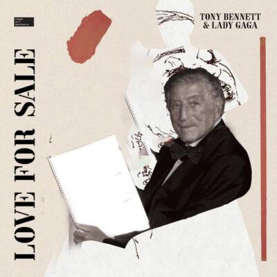 Tony Bennett Lady Gaga Love For Sale