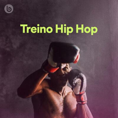 Treino Hip-Hop