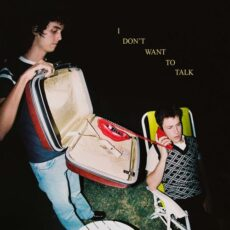Wallows I Don't Want to Talk