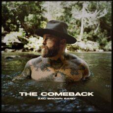 Zac Brown Band The Comeback